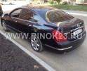 Nissan Teana седан 2006 г бензин 3.5 л вариатор Краснодар