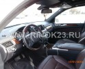 Mercedes GL 350 BlueTEC 4MATIC внедорожник 2013 г. дизель 3.0 л АКПП Анапа