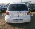Toyota Vitz 2003 Хетчбэк Усть-Лабинск