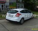 Ford Focus 2012 г. дв.1.6(МКПП)  Хетчбэк