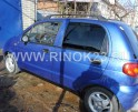 Daewoo Matiz хетчбэк 2008 г. бензин 0.8 л МКПП