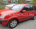 Ford Fusion 2007 Универсал Славянск-на-Кубани