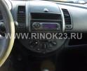 Nissan Note 2007 Хетчбэк Славянск-на-Кубани