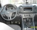 Volkswagen АМАРОК 2013 Пикап Ейск