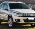 Volkswagen Tiguan кроссовер 2011 г. бензин 1.4 л МКПП