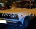 ВАЗ (LADA) 2105 1996 Седан