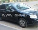 Volkswagen Jetta седан 2010 г. бензин 1.6 л МКПП Краснодар
