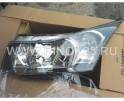 Фары передние головного света Chevrolet Cruze в Краснодаре