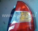 Фонарь задний Hyundai Accent 2000-2012 Краснодар