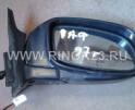Зеркало правое б.у на Toyota RAV4 1996
