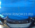 Передний бампер б.у на Хендай Элантра (Hyundai Elantra) MD с 2011 г.