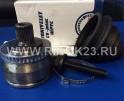 Шрус наружный с кольцом ABS Audi/Skoda Superb/Passat (VN5417)