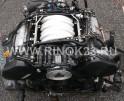 Двигатель AUDI AGA б/у с гарантией в Ростове-на-Дону