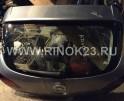 Крышка багажника Opel Astra J  Краснодар