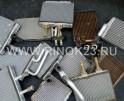 Радиатор печки салона б/у HYUNDAI в Краснодаре