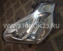 Фара передняя правая б/у Nissan Almera 2014 (26010-4AA0A) - запчасти на иномарки в Краснодаре