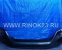Бампер передний б.у Honda CR-V 3 поколение (Хонда СРВ 3)