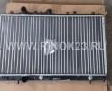 Радиатор охлаждения двигателя Mitsubishi Colt / Lancer 1.3-1.6 AT/MT Краснодар