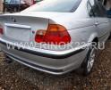 BMW E46 Краснодар