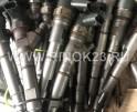 Форсунка дизельная Hyundai H1 2.5 л двс D4CB Краснодар