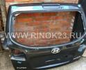 Крышка багажника, пятая дверь б.у Hyundai Santa Fe в Краснодаре