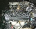 ДВС б/у контрактный Nissan Sunny/Almera/Bluebitd Sylphy/Sunny N16 мех_эл. дрос. QG15-DE Краснодар