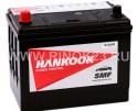 Аккумулятор Hankook емкость 70 Ач