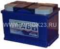 Аккумулятор Tab Polar емкость 75 Ач (Словения)
