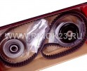 Комплект ГРМ с роликами для ДВС Opel Corsa D 1.6