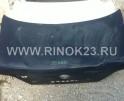 Крышка багажника б/у на Toyota Cresta