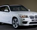 Молдинг лобового стекла BMW X1 E84 2009