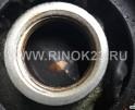 Контрактный б/у двигатель Toyota 1NZ 2NZ 1ZZ в Краснодаре