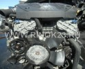 Контрактный двигатель с акпп Nissan YD22 Краснодар