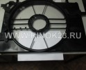 Диффузор (кожух) вентилятора охлаждения двигателя Opel Astra J, Insignia, Zafira артикул: 13267630 Краснодар