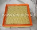 Фильтр воздушный на ВАЗ (Lada) 2110 Инжектор