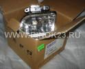 Фара противотуманная Hyundai Getz 2003 левая Краснодар