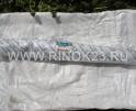 Молдинг решетки радиатора Elantra XD на капот Краснодар