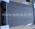 Радиатор охлаждения двигателя Daewoo Nexia (Дэу Нексия) в Краснодаре