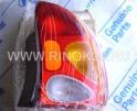 Фонарь задний правый на Chevrolet Lanos/Шевроле Ланос