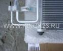 Радиатор кондиционера на Kia Spektra  в Краснодаре
