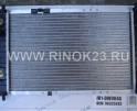Радиатор охлаждения двигателя Daewoo Matiz 0.8-1.0 L с АКПП в Краснодаре