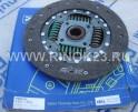 Диск сцепления Hyundai Terracan 2001 г. 2.5TD в Краснодаре