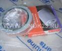 Фильтр воздушный на Kia Sephia 1993-1995 г. карбюратор