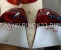 Фонарь задний (стоп) Toyota Caldina ST210 Краснодар