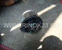 Моторчик печки б/у Honda Fit GD1 Краснодар