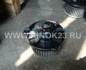 Моторчик печки б/у Toyota Funcargo NCP20 Краснодар
