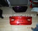 Крышка багажника б/у на KIA Rio 4/Киа Рио