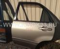 Дверь задняя левая Toyota Harrier, Lexus 2000 г.в. Краснодар