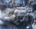 Двигатель LD20T Nissan Largo/Vanette/Bluebird Краснодар