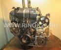 Двигатель FP б.у. на Mazda контрактный купить Краснодар
